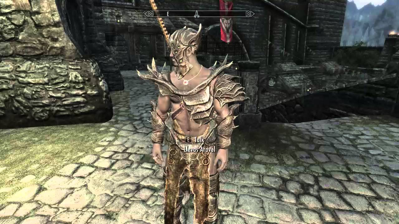 - Let's Play With Skyrim With Mods - High Heels Edition - YouTube