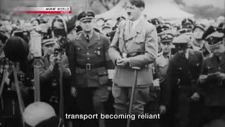 The Dictator Part 1 The Fuhrer's Rise A Century on Film