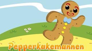 Pepperkakemannen