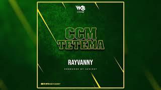 Rayvanny - Ccm Tetema (Official Audio)