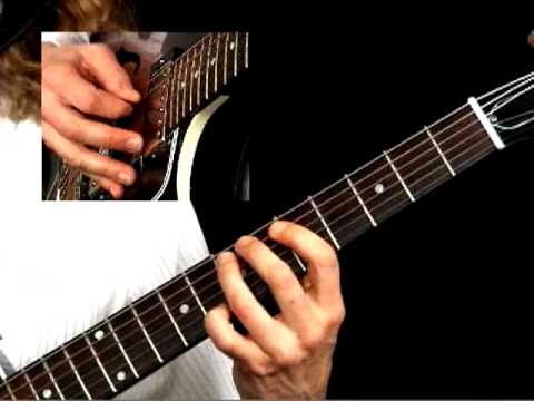 Jazz Guitar Lessons - Graduated Solos - Mimi Fox ...