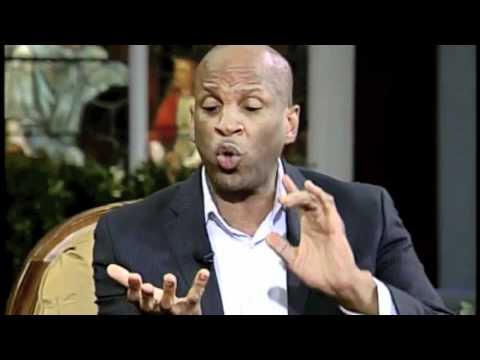 CeCe Winans interviews Pastor Donnie McClurkin on TBN Pt. 3