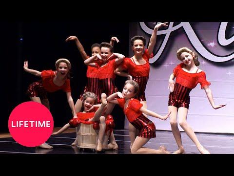 "Dance Moms: Group Dance - ""Bad Apples"" (Season 2 Flashback) | Lifetime"