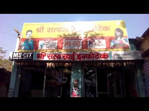 35210189 Shri Satya Sai Infotech Mahur 2016 - Center Decoration