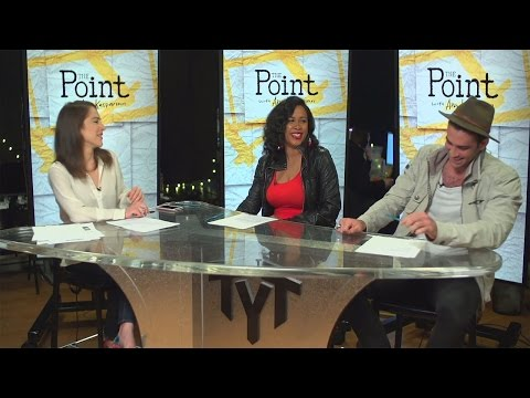 Racist Fraternities, Body Shaming, Polyamory | The Point with Ana Kasparian