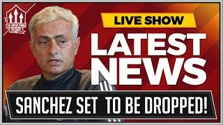Jose Mourinho Press Conference Reaction | Young Boys vs Manchester United
