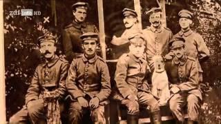 Biographie EXTREM Hitler privat (1/4) - Adolf Hitler, der junge Soldat [HD Doku DEUTSCH] 2016
