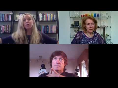 Dr. Richard Bartlett and Melissa Joy Johnson Interview with Maxine Taylor
