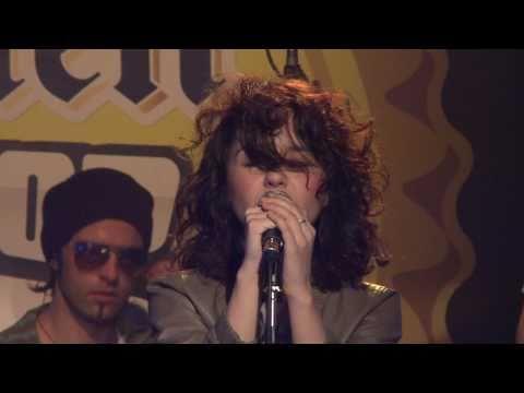 Svi na pod! - Ljubavi (live) @ Jelen Top 10