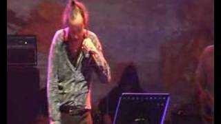 "Current 93, Tilburg, ""Birth Canal Blues"" 2"