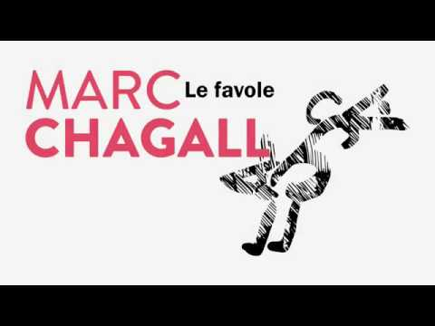 """""""Marc Chagall. Le Favole"""" - mostra a Gioia del Colle e Casamassima"""