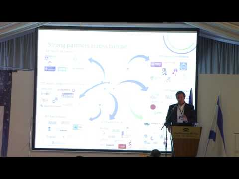 EIT Health: Erwin Heeneman, Innovation Coordinator...