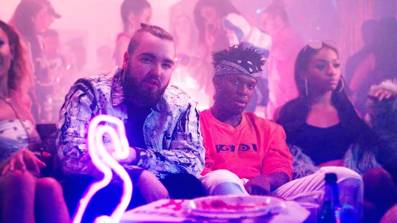 Download Slow Motion - Randolph ft KSI (Official Music Video)