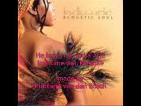 He heals me -instrumental.wmv