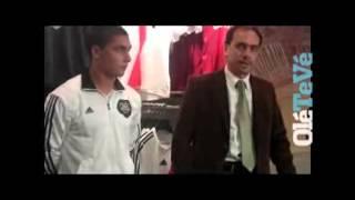 ¿La camiseta de River Plate al Guinness? - Olé