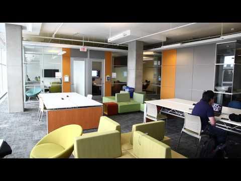 Design Thinking - University of Calgary Taylor Family Digital Library