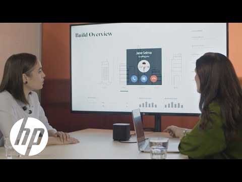 HP Thunderbolt Dock G2 With Audio Module For The Huddle Room | HP