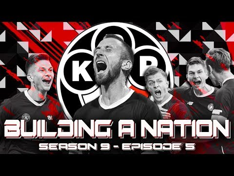 Building A Nation - S9-E5 Absolute Nail Biter! | Football Manager 2019