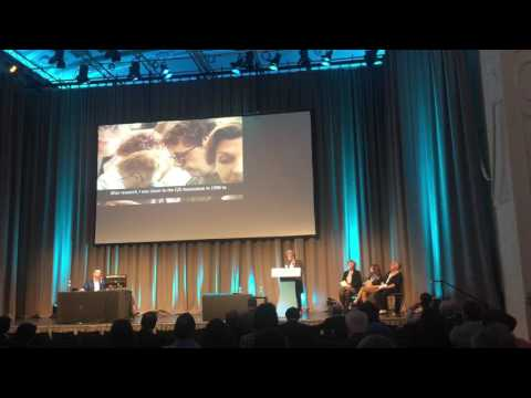 Prion 2017, Edinburgh- CJDISA Presentation
