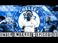 Chelsea - Under Embargo #15 Champions League Final! | Football Manager 2020