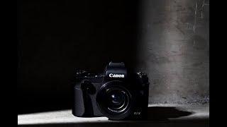 First Look: Canon PowerShot G1X Mark III