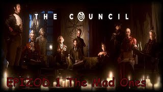 THE COUNCIL Gameplay PL | EPISODE 1 - THE MAD ONES | Nowa Detektywistyczna Gra