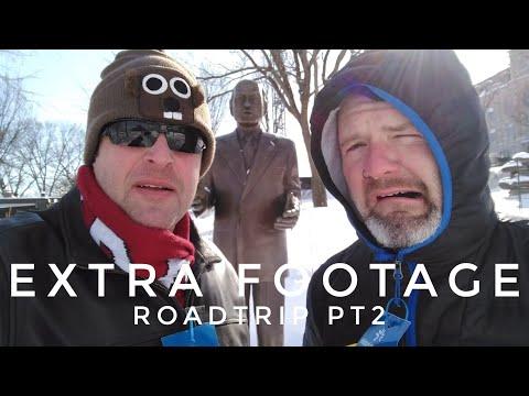 Eastern America Roadtrip Unused Footage - pt2