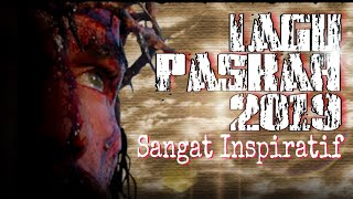 Lagu Paskah 2019 Sangat Inspiratif - Pakai_S'luruh_Hidupku