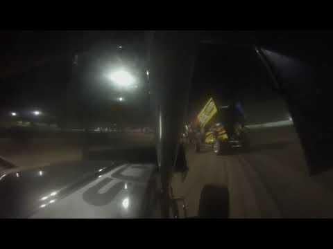 Grandview speedway, Pa. 10-19-19 MASS 305 feature race, part 1