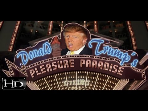 Was Donald Trump in Back to the Future?