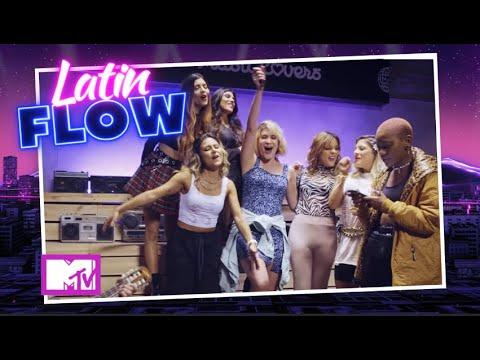 "Música y Girl Power: Llega ""Latin Flow"", mujeres del reggaetón"