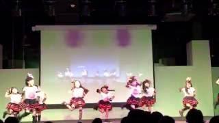 DPK千田01 2016.12.4 KIDS NUMBER vol.9 キッズナンバー