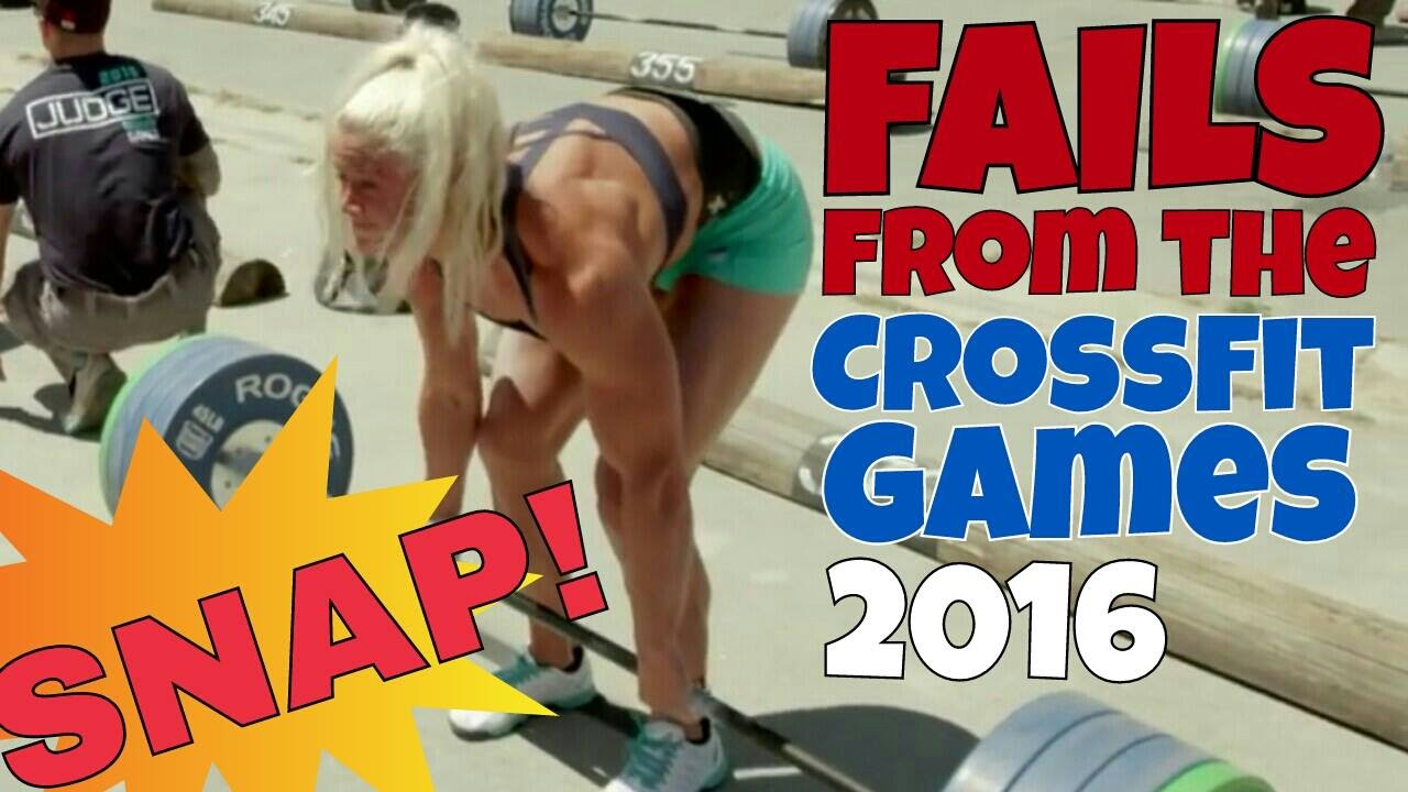 Exercises in futility fails from the crossfit gameswashed up exercises in futility fails from the crossfit gameswashed up loser olympics 2016 youtube falaconquin