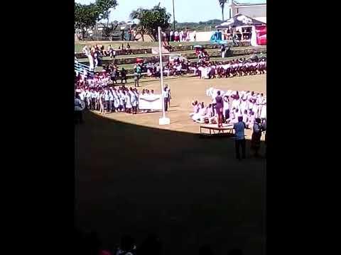 Antigua and Barbuda Youth Rally 2017 | Sunnyside Tutorial School