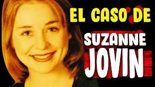 ►El EXTRAÑO CASO de Suzanne Jovin◄