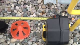 Locating with the ULTRA-TRAC® APL