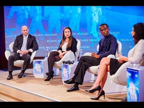 The Atlantic Dialogues 2015: Thinking through the Unexpected (with closing remarks)