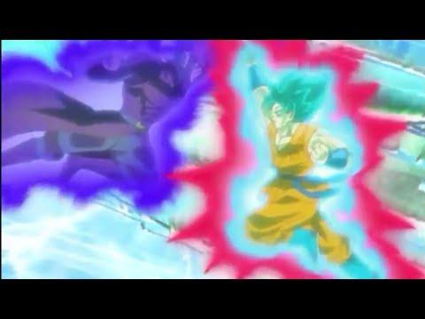 Download Goku vs hit   pertarungan alam semesta 7 dan 6