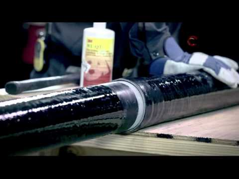 Gasket Joint Insertion | Champion Duct® RTRC