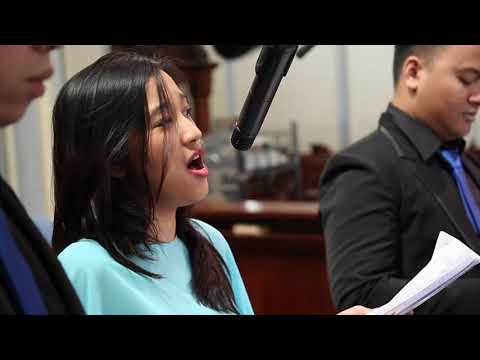 Maesic Singers - Ambillah & Trimalah