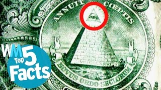 Top 5 Illuminati Facts CONFIRMED