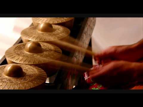 Instruments of the World: Kulintang