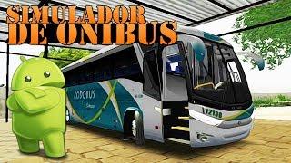 Os Melhores Jogos de Ônibus para ANDROID e IOS