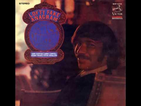 The Gary Burton Quartet - June the 5, 1967 (HQ Audio)