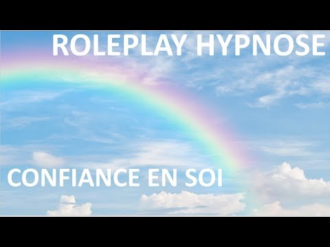 {ASMR} ROLEPLAY hypnose confiance en soi et relaxation