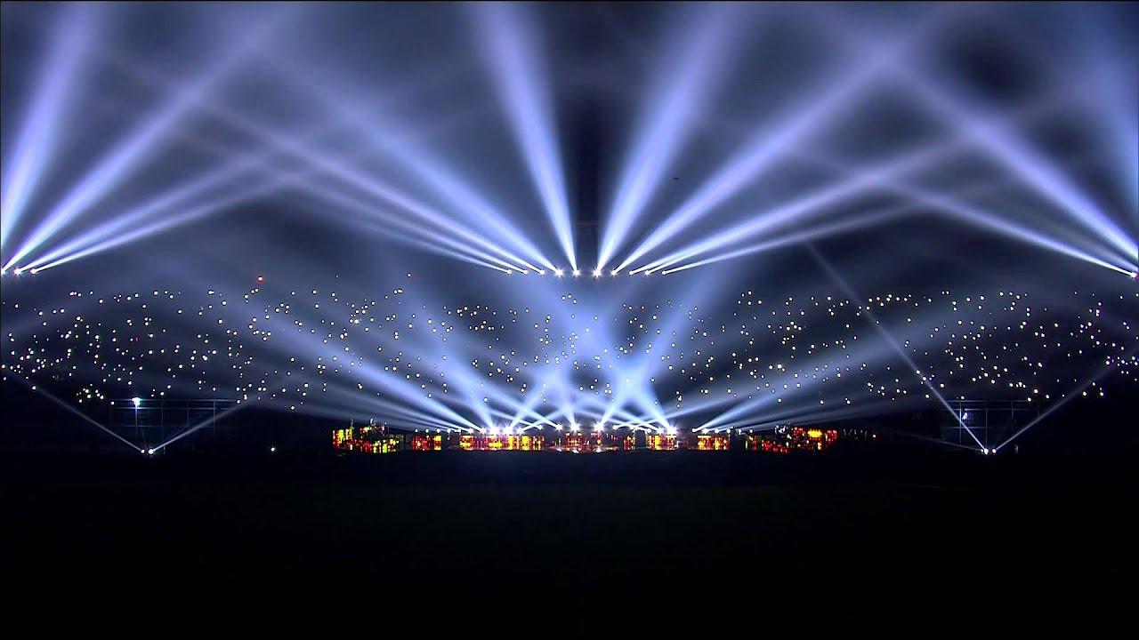 Download Opening Ceremony Indonesian Championship Torabika 2015 Memperebutkan Piala Jenderal Sudirman