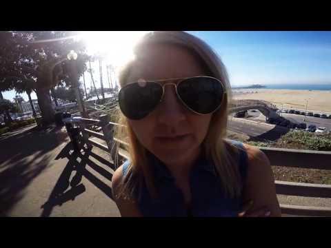 San Francisco, Los Angeles, Malibu, San Diego & Vegas Gopro 2016