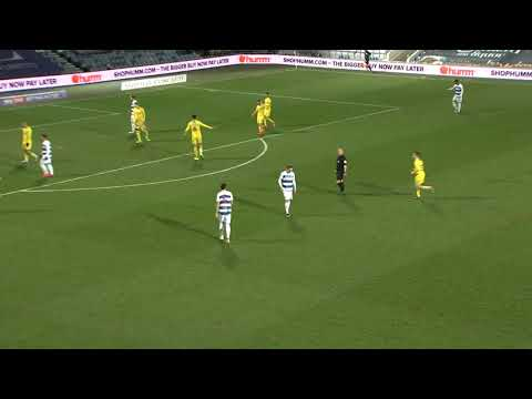 QPR Wycombe Goals And Highlights