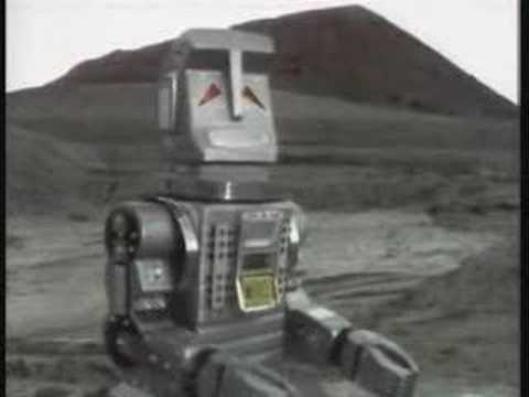 Marvin, the paranoid android Castellano