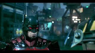 BATMAN: ARKHAM KNIGHT |Hard Mode Gameplay Part 6| Missions in the Description Below